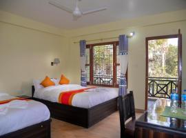 mother nature resort, Sauraha