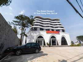 The Green House 3 - The Panorama Da Lat, Dalat