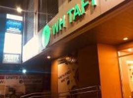 Affordable Hotel Like Condo at WH Taft Residences, Manila