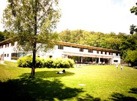 Jugendherberge Possenhofen