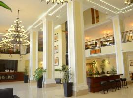 Westfield Hotel The HUB, Addis Ababa