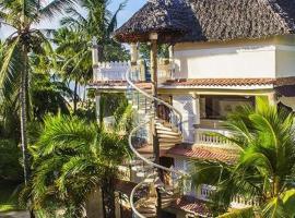 Coconut Village Penthaus, Galu