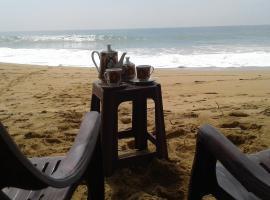 Beach House, Induruwa