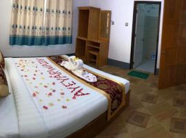 Ayeyarwady Motel, Nyaung Shwe