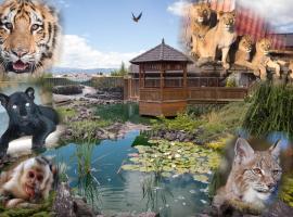 Wild Park Resort, Wielka Łomnica