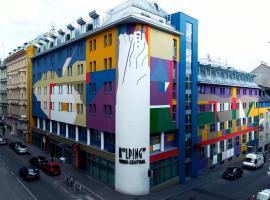 Kolping Wien Zentral,