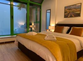 Montreux CityCentre LakeView Apartment, Montreux