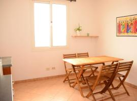Lovely Apartment in Top Location with WIFI!, Santa Maria