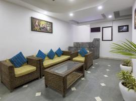 OYO 26891 Home Elegant Studio DLF Phase 3, Gurgaon