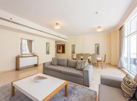 3 Bedroom Apartment in Dubai Marina by Deluxe Holiday Homes, Dubai