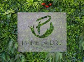 Primera Dru Hotel&Spa,