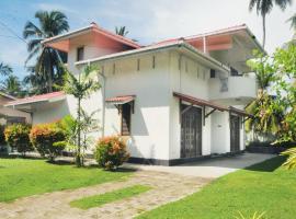 Shanthi Villa Ambalangoda, Ambalangoda
