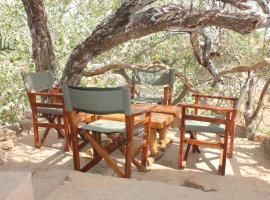 Lion's Cave Camp, Samburu, Archers Post