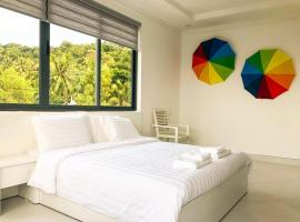 Friends Gay Guesthouse, Duong Dong