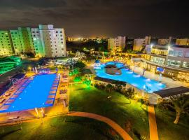 Caesar Resort & Spa, Saint Yeorgios