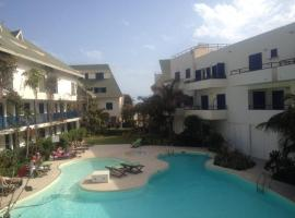 Lovely Apartment, Leme Bedje, Santa Maria