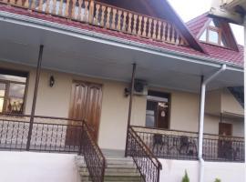Aurelia Guest House, Gagra