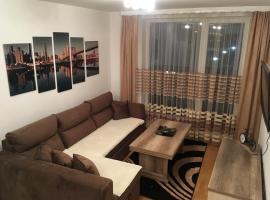 Apartman Aldijana, 萨拉热窝