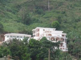Centre d'Accueil Deo Gratias, Yaoundé