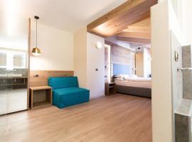 Hotel Cervo, Livigno