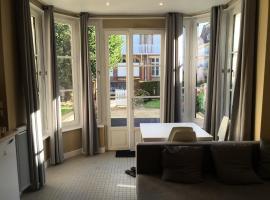 Appartement 2 pièces 4 personnes bord de mer 74618, Villers-sur-Mer