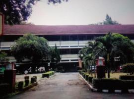 Wisma Amarilis, Bogor