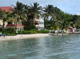 Belizean Reef Suites, San Pedro