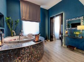 Dharma Style Hotel, Rome