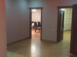 Apartment Baku, Hesen Salmani street, Baku
