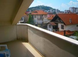 Point Hostel Ohrid, Ohrid