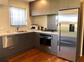 Executive Apartment with Style, Twizel