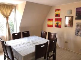 Apartamento residencial Viña del Mar- Quinta Vergara, Viña del Mar