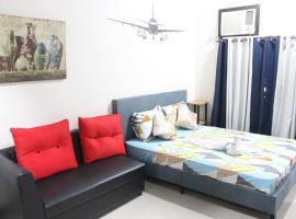 Good Vibes Rm Near SM Cebu & Robinsons Galleria, Cebu Stadt