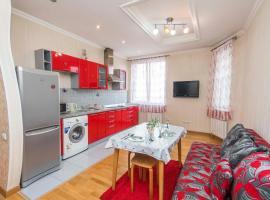 Элитная Квартира, Almaty