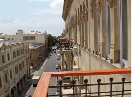 31 aziz aliyev Apartment, Баку