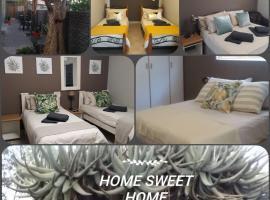 Home Sweet Home, Keetmanshoop