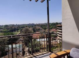 Penthouse living in the heart of Westlands, Nairobi