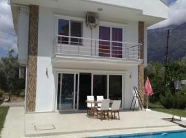 Pine Villa 2, Fethiye