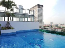 TPH Hotel and Apartment, 金边