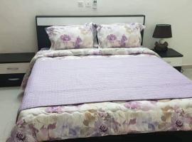 Sweet house résidence, Abidjan