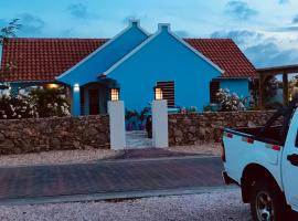 Bonaire Courtyard Village K 20, Кралендейк