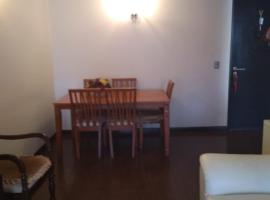 Salas 53 Apartamento, Concepción