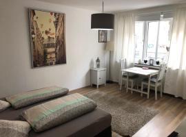 Gemütliche Wohnung im Herzen von Köln