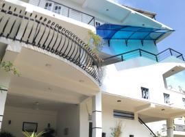 尼甘布惊蛰花园度假酒店, Negombo