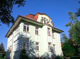 An der Schlossfähre - Ferienwohnung Förster ****