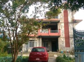 whole house for rent, Pokhara