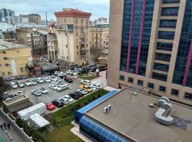 Karat 6, Baku