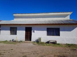 Casona Algarrobito LS, La Serena