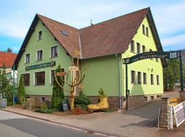 Landhaus Am westerwald
