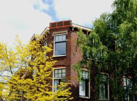 Hotel Hertogplein,